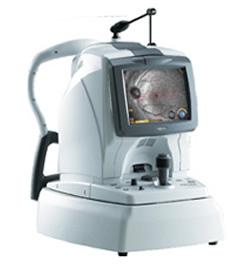 網膜観察装置